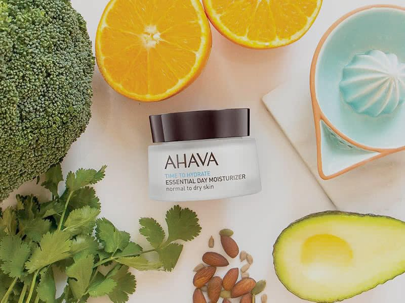 AHAVA Essential Day Moisturizer Review