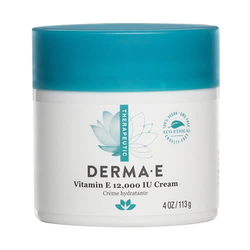 DERMA E  Vitamin E12000 IU Cream