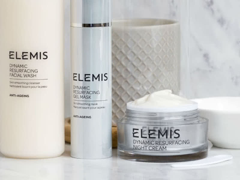 Elemis Dynamic Resurfacing Night Cream Review