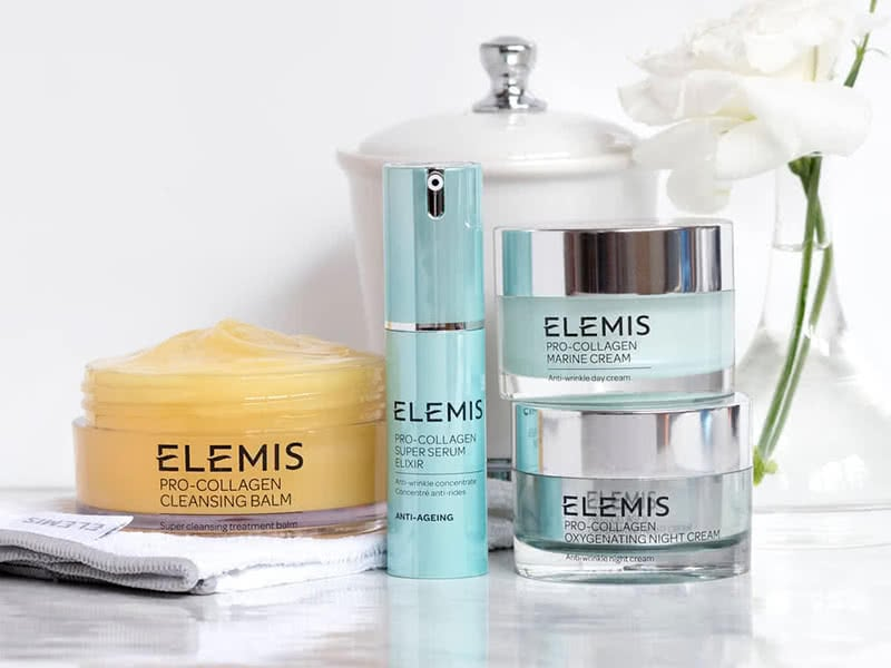 Elemis Dynamic Resurfacing Night Cream Review Skin Care Natural Beauty Wise Up