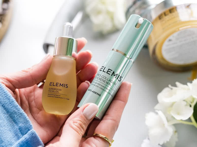 Elemis Pro Collagen Eye Renewal Review Natural Beauty Wise Up
