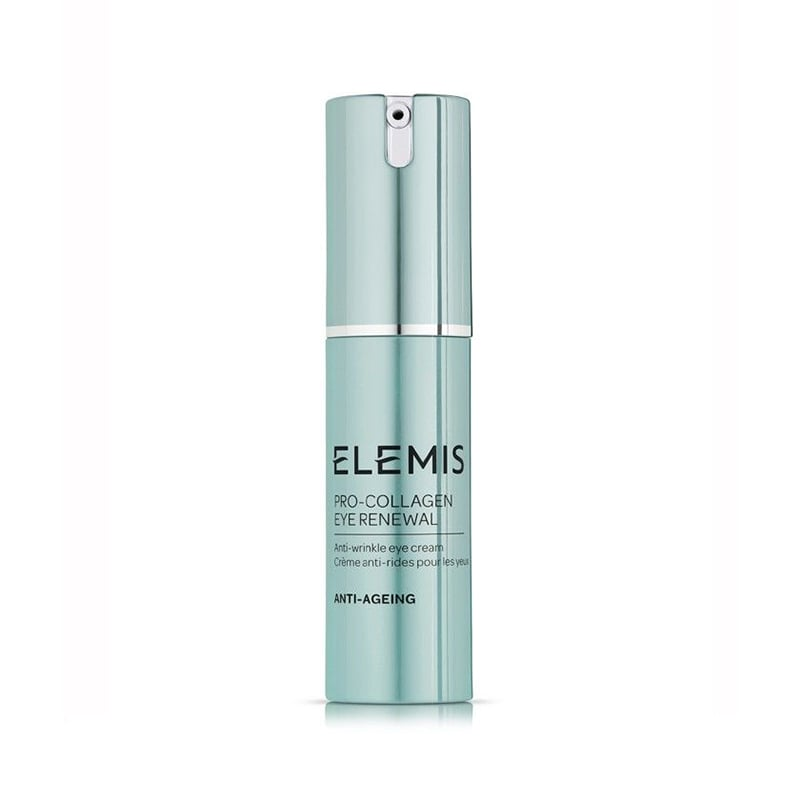 Elemis Pro Collagen Eye Renewal Review Packaging Beauty Wise Up