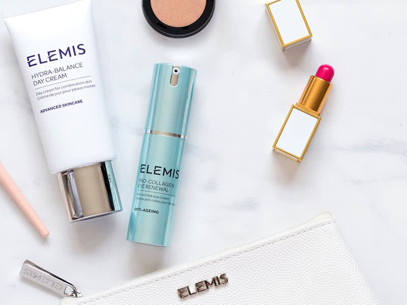 Elemis Pro Collagen Eye Renewal Review Skincare Beauty Wise Up