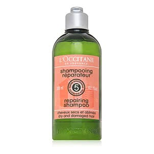 LOccitane Aromachologie Repairing Shampoo Review Product Shot Natural Beauty Wise Up
