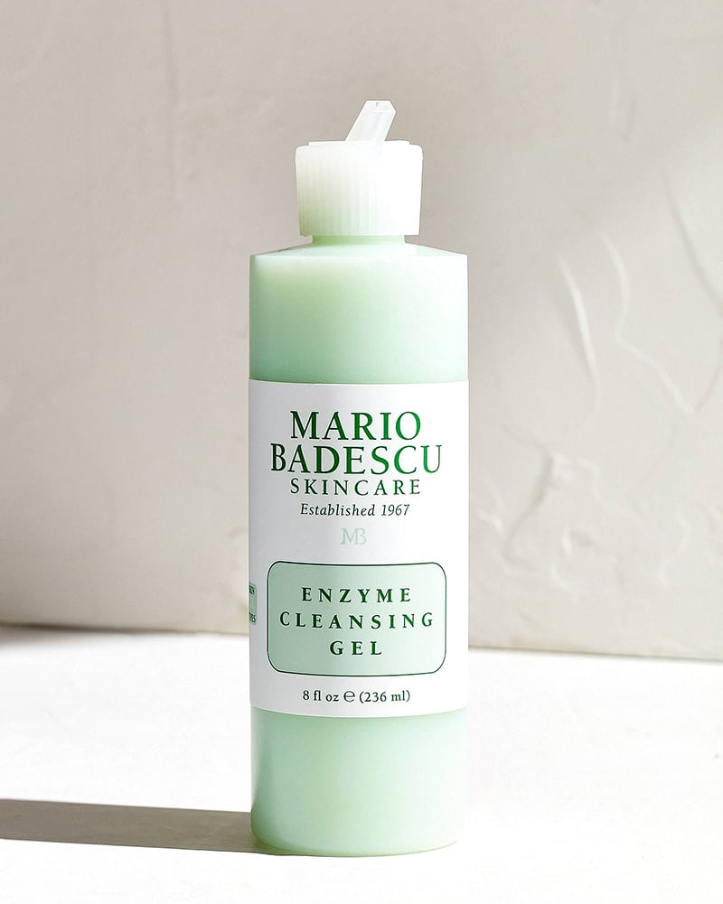 Mario Badescu Enzyme Cleansing Gel Natural Beauty Wise Up