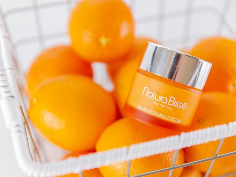 Natura Bisse CC Vitamin Cream Beauty Wise Up