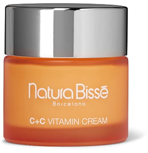Natura Bisse C+C Vitamin Cream Product Shot Beauty Wise Up