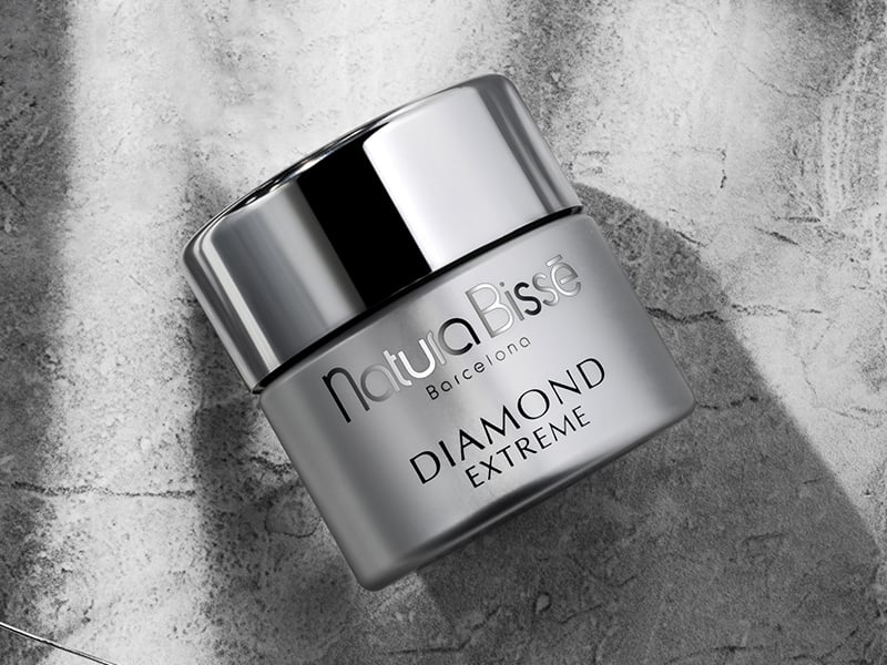 Natura Bisse Diamond Extreme Beauty Wise Up