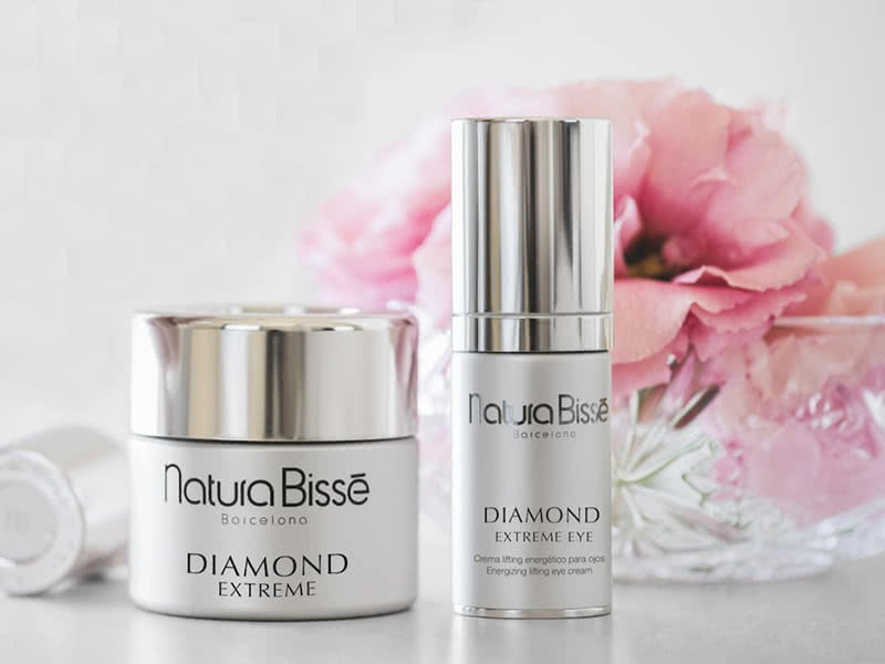 Natura Bisse Diamond Extreme Eye Review