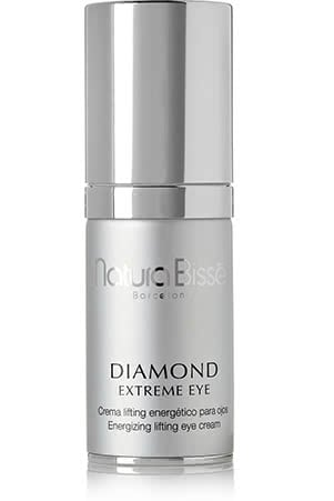 Natura Bisse Diamond Extreme Eye Review Product Shot Natural Beauty Wise Up
