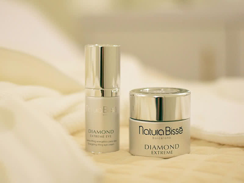 Natura- -Diamond Extreme Review Natural Beauty Wise Up