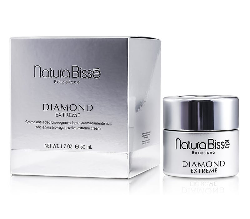 Natura Bisse Diamond Extreme Review Packaging Beauty Wise Up