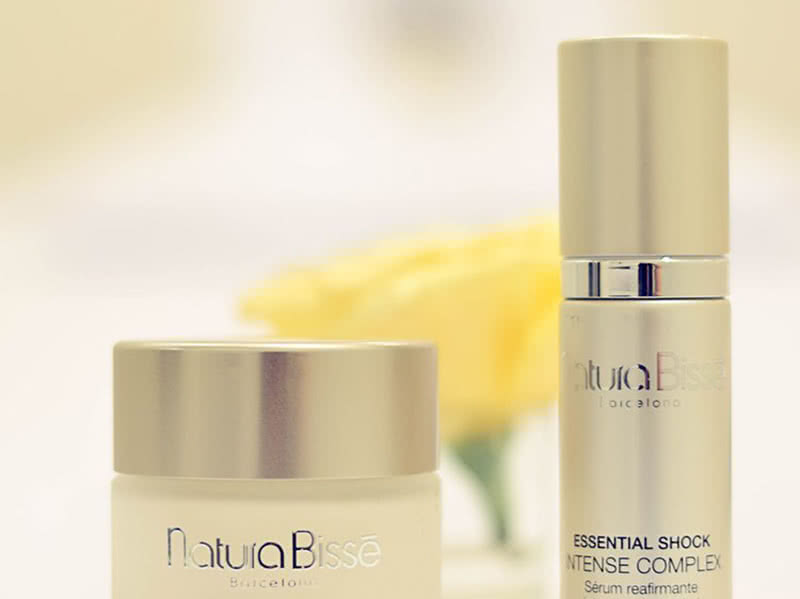 Natura Bisse Shock Intense Complex Review Natural Beauty Wise Up