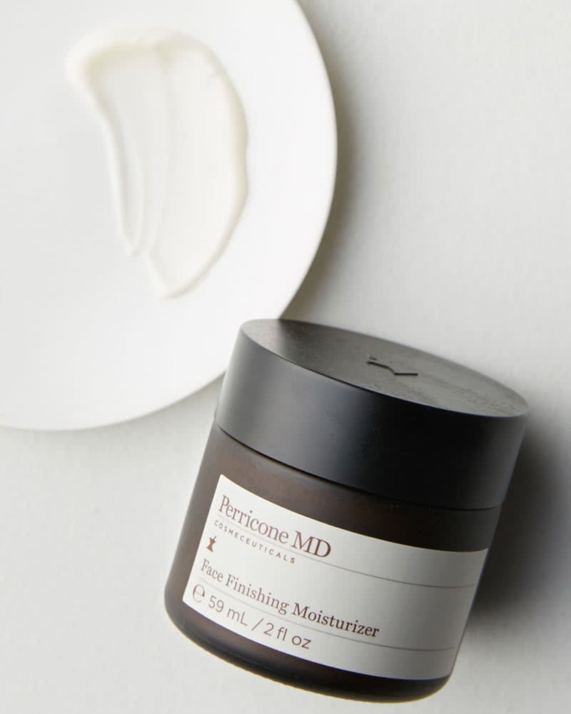 Perricone MD Face Finishing Moisturizer Review Skincare Beauty Wise Up
