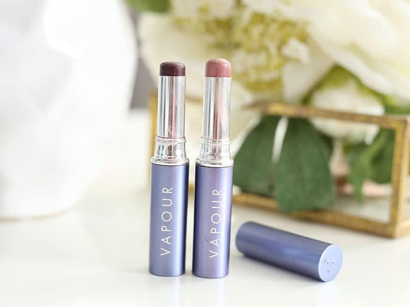 Vapour Organic Beauty Siren Lipstick Review Natural Beauty Wise Up