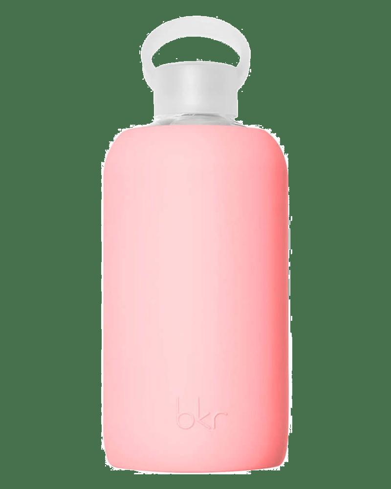 bkr Elle water bottle Beauty Wise Up