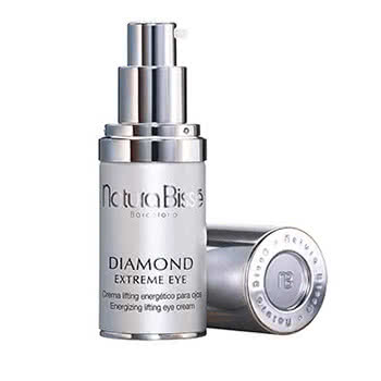 Natura Bisse Diamond Extreme Eye Beauty Wise Up