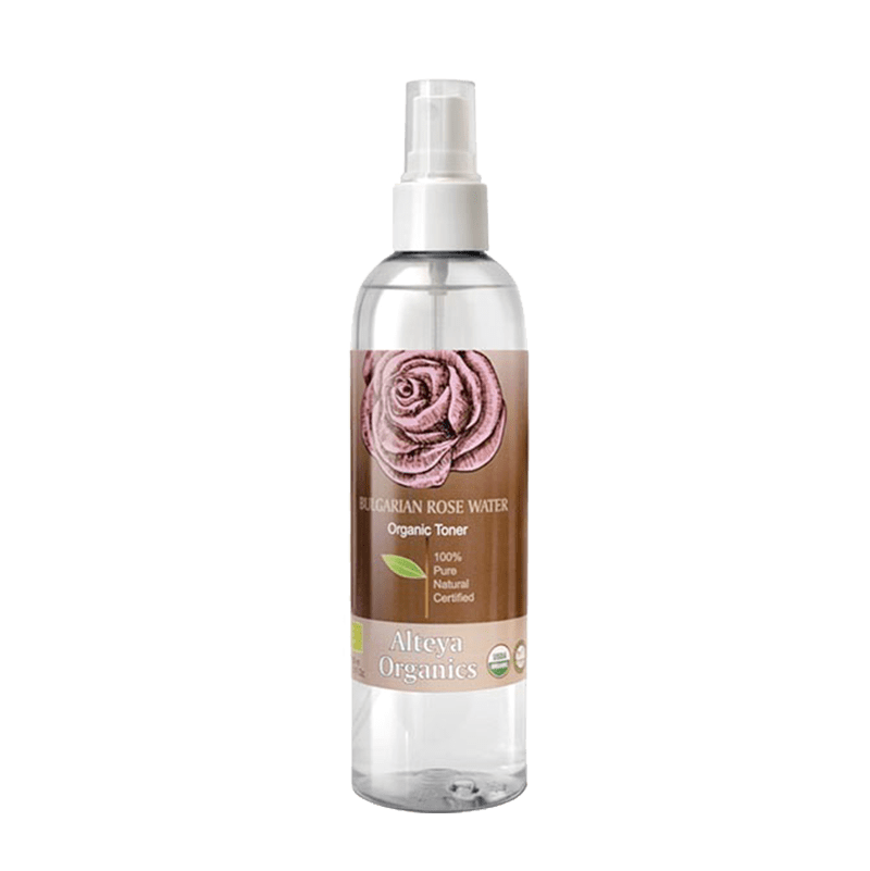 Alteya Organics Bulgarian Rose Water Toner Mist