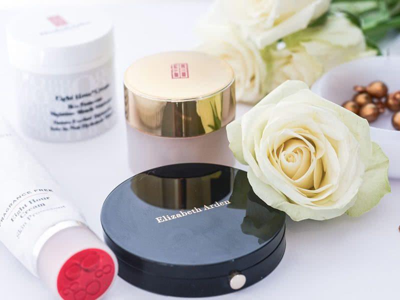 Elizabeth Arden Ceramide Lift Firm Makeup SPF 15 Beauty Wise Up