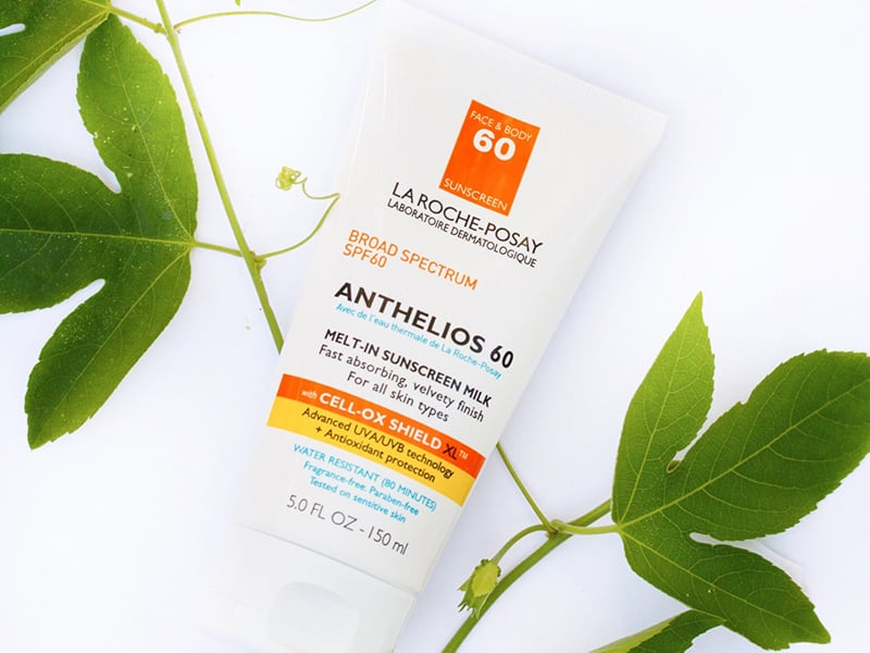 La Roche-Posay Anthelios Melt In Sunscreen Review Beauty Wise Up