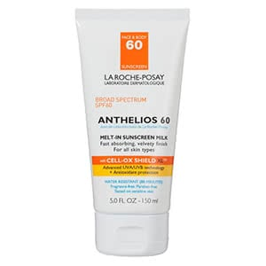 La Roche Posay Anthelios Melt In Sunscreen Review Product Shot Beauty Wise Up