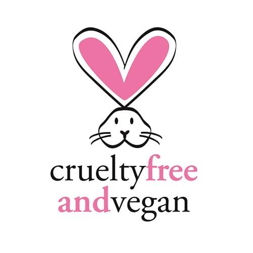 PETA Cruelty-Free Vegan Logo
