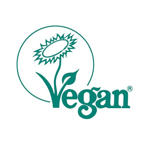 The Vegan Society logo