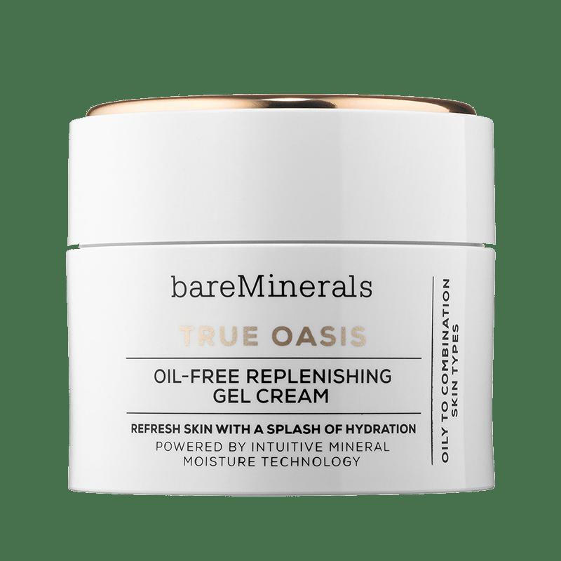 bare Minerals True Oasis Oil-Free Replenishing Gel-Cream