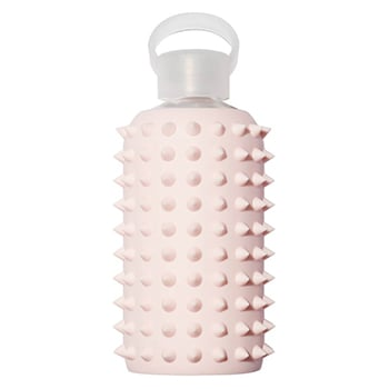bkr glass water bottle Spiked Tutu natural Beauty Wise Up