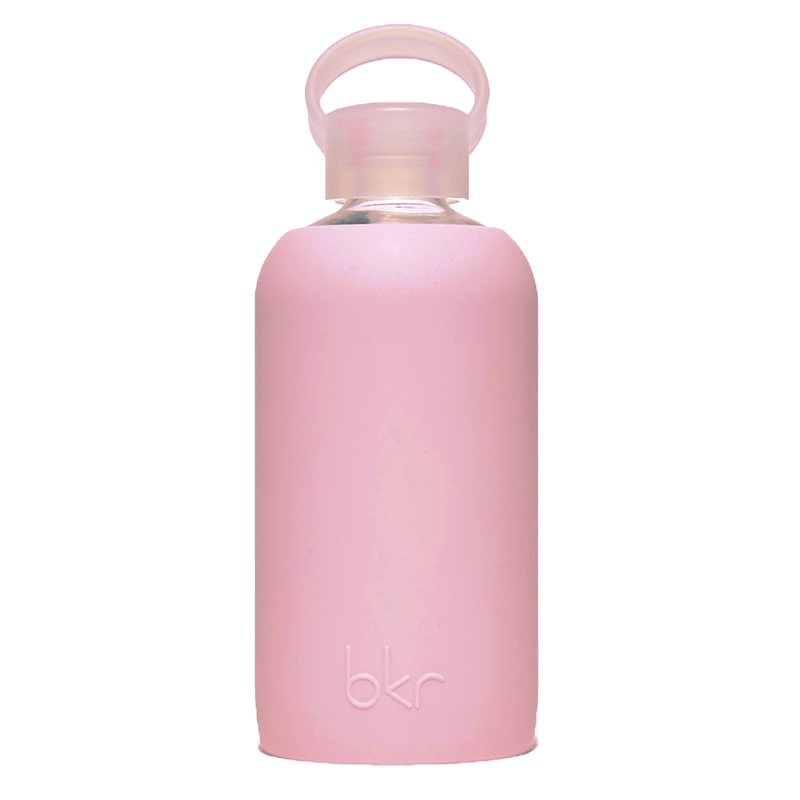 bkr Elle water bottle Beauty Wise Up